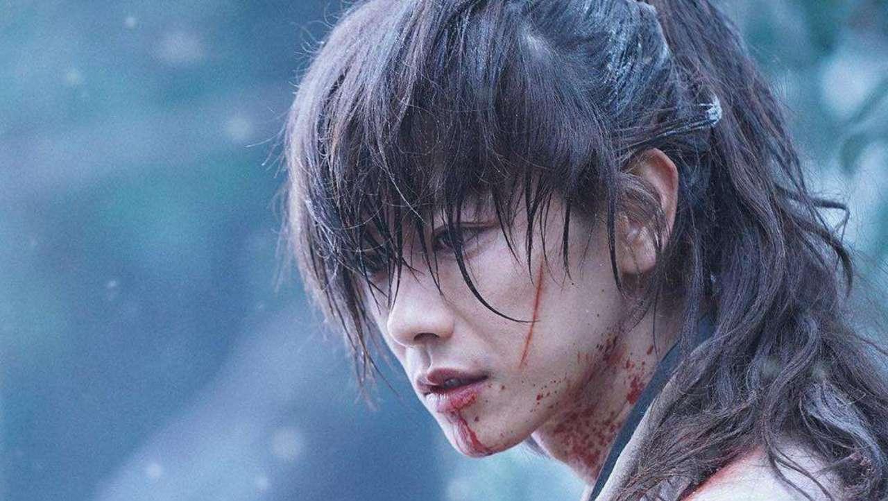 Rurouni Kenshin trailer live action