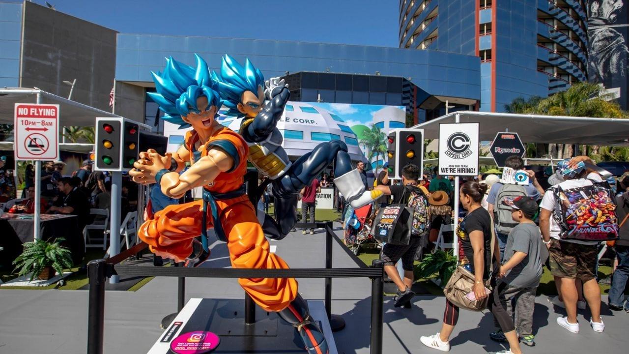 """Comic-Con 2021, rinviato l'evento di San Diego: """"online a luglio e in presenza a novembre"""""""