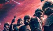 Star Wars: The Bad Batch, nuovo poster della serie animata