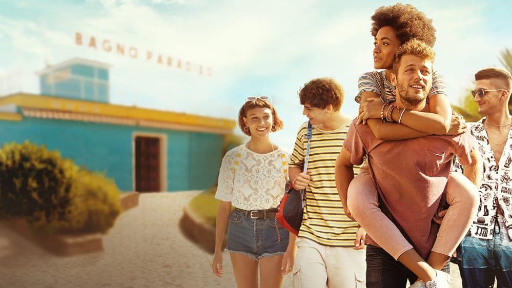 Summertime 2 teaser