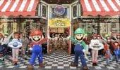 Super Nintendo World: l'apertura del parco di Orlando rimandata al 2025