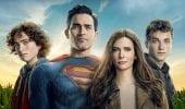 Superman & Lois: nuovo poster della serie TV ispirata ai personaggi DC