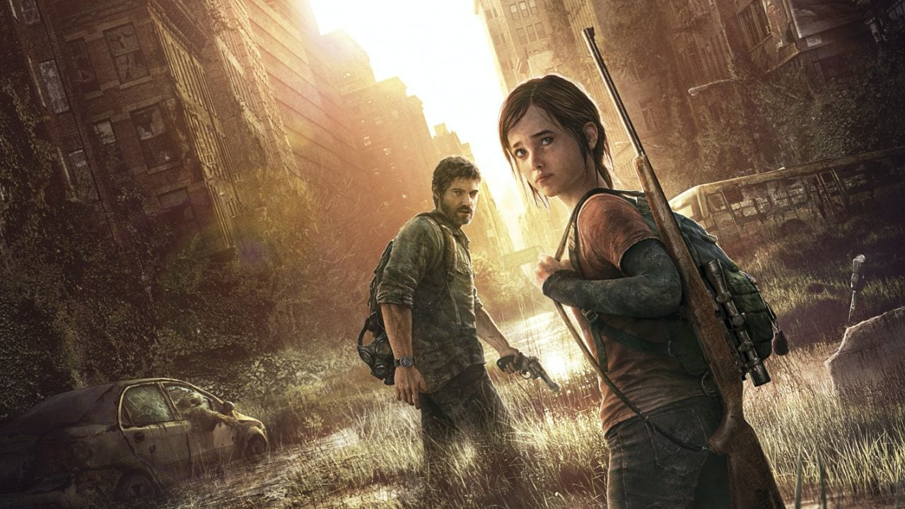 The Last of Us serie tv diversa dal gioco originale