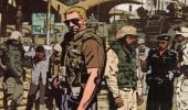 The Sheriff of Babylon: la serie di Tom King in un unico volume
