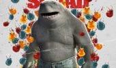 The Suicide Squad: per James Gunn è stato più difficile creare King Shark che Groot e Rocket Racoon