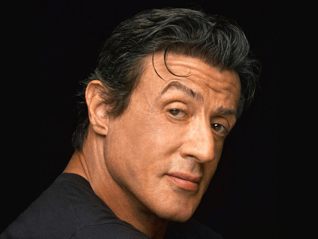 The Suicide Squad Sylvester Stallone