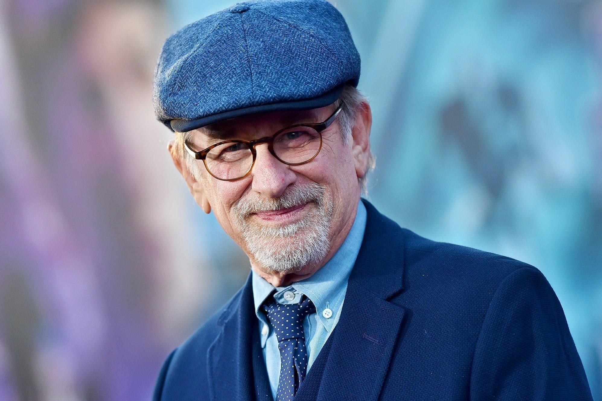 The Talisman: Steven Spielberg produttore della serie tv tratta dal libro di Stephen King