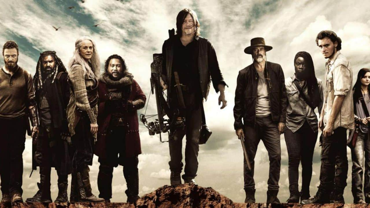 The Walking Dead 11: il teaser trailer dell'ultima stagione, su AMC in estate