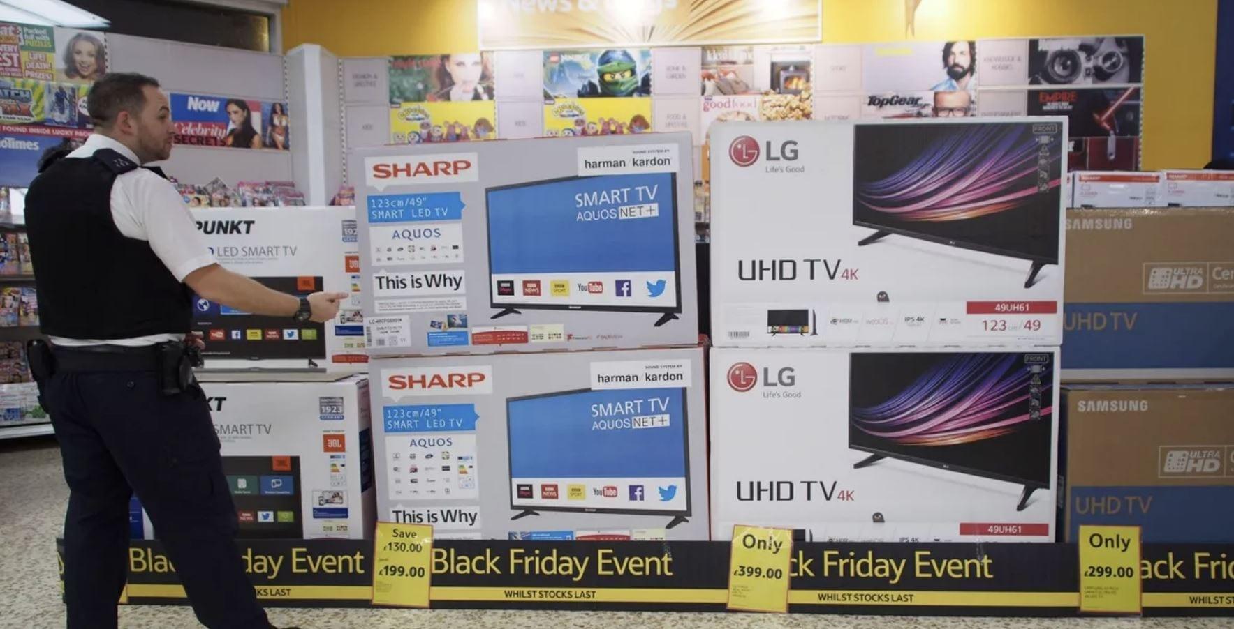 Mercato TV in crescita, ma a vincere sono i brand cinesi