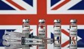 Vaccino Covid-19, in Regno Unito un adulto su due ha già ricevuto almeno la prima dose
