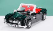 LEGO BMW 507