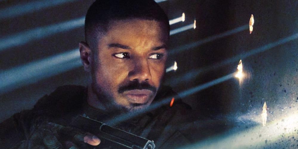 Without Remorse, il teaser trailer del film con Michael B. Jordan