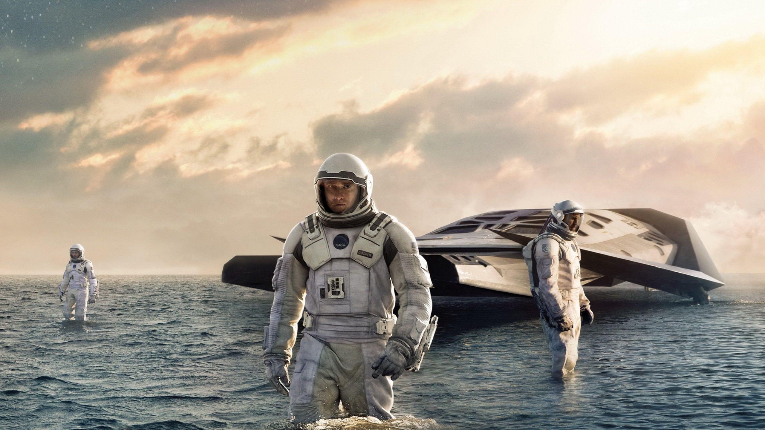 La Scienza di Interstellar: dai Wormhole fino alla Quinta Dimensione