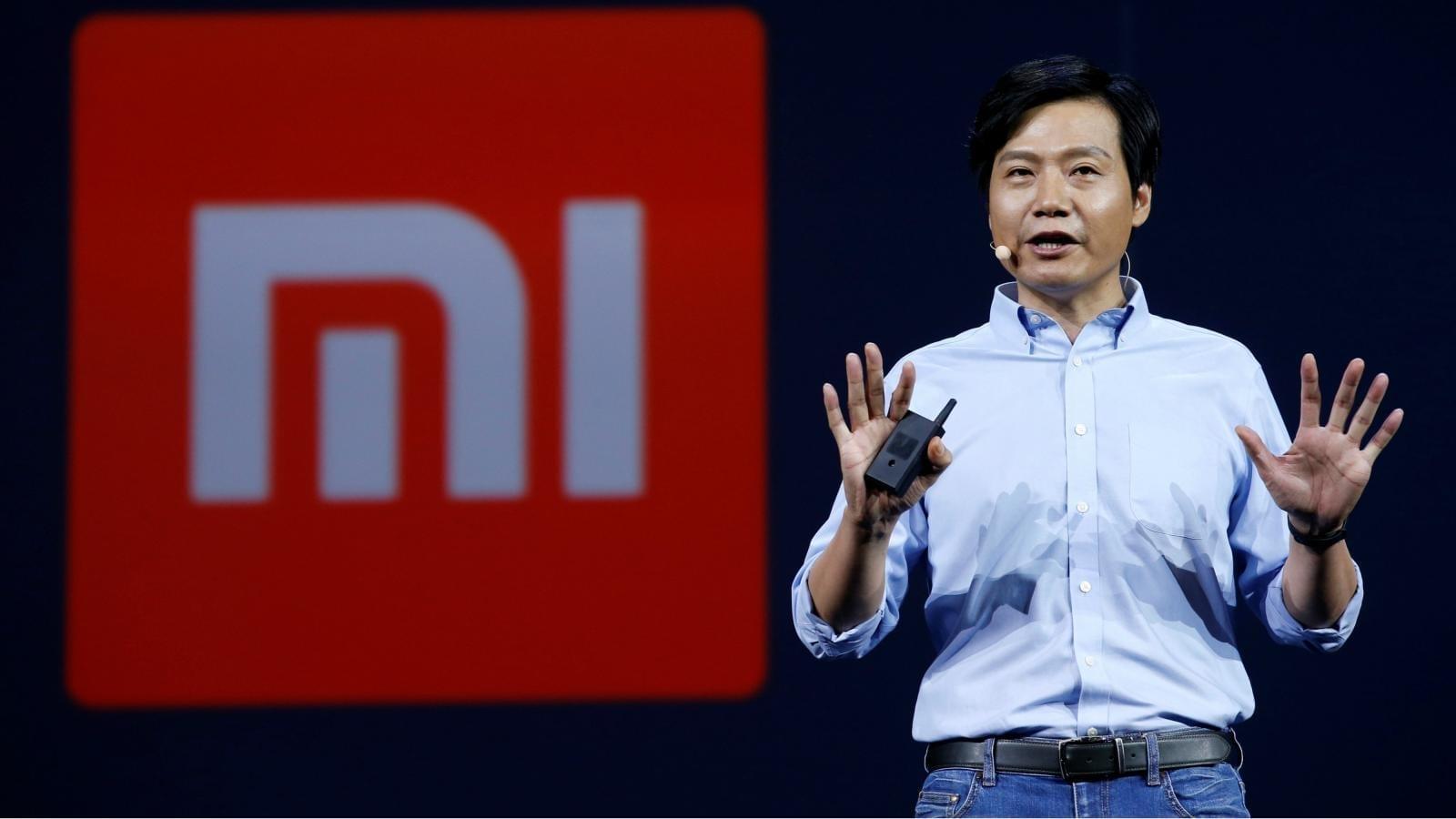 Xiaomi è stata bandita dagli USA per un'onorificenza assegnata al suo fondatore