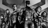 Zack Snyder's Justice League nuovo trailer Justice is Gray