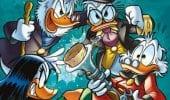 Zio Paperone: i fumetti dedicati all'iconico personaggio Disney