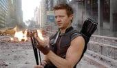 Hawkeye: Jeremy Renner annuncia la fine delle riprese