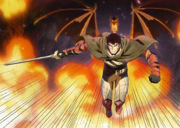 DOTA: Dragon's blood, la recensione