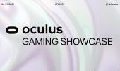 Oculus annuncia il primo Gaming Showcase, data da segnare: 21 aprile