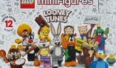 LEGO Looney Tunes: prime foto della scatola della serie di minifigure collectible [AGGIORNATO]