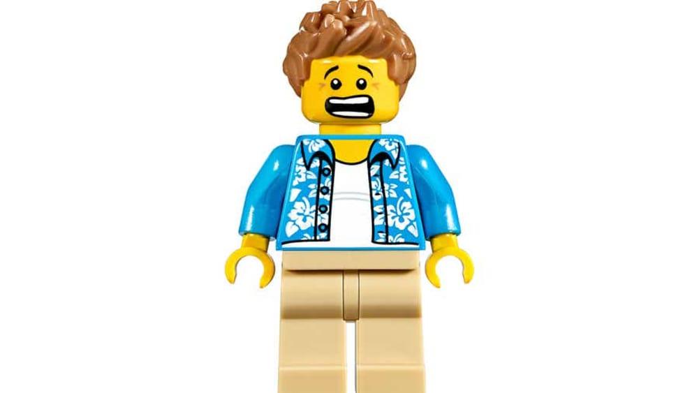 LEGO SmartBricks