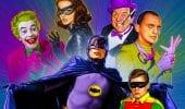 Batman e i 10 migliori episodi della serie TV con Adam West