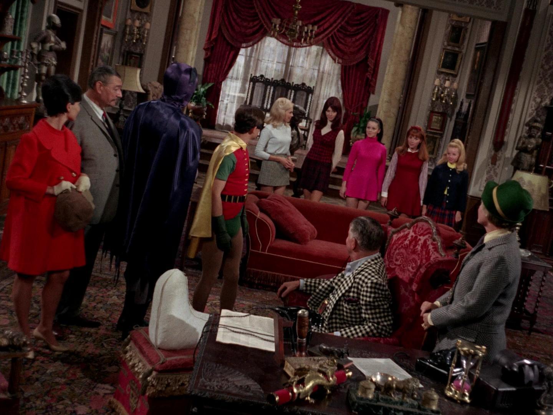 Batman stagione 3 migliori episodi serie TV