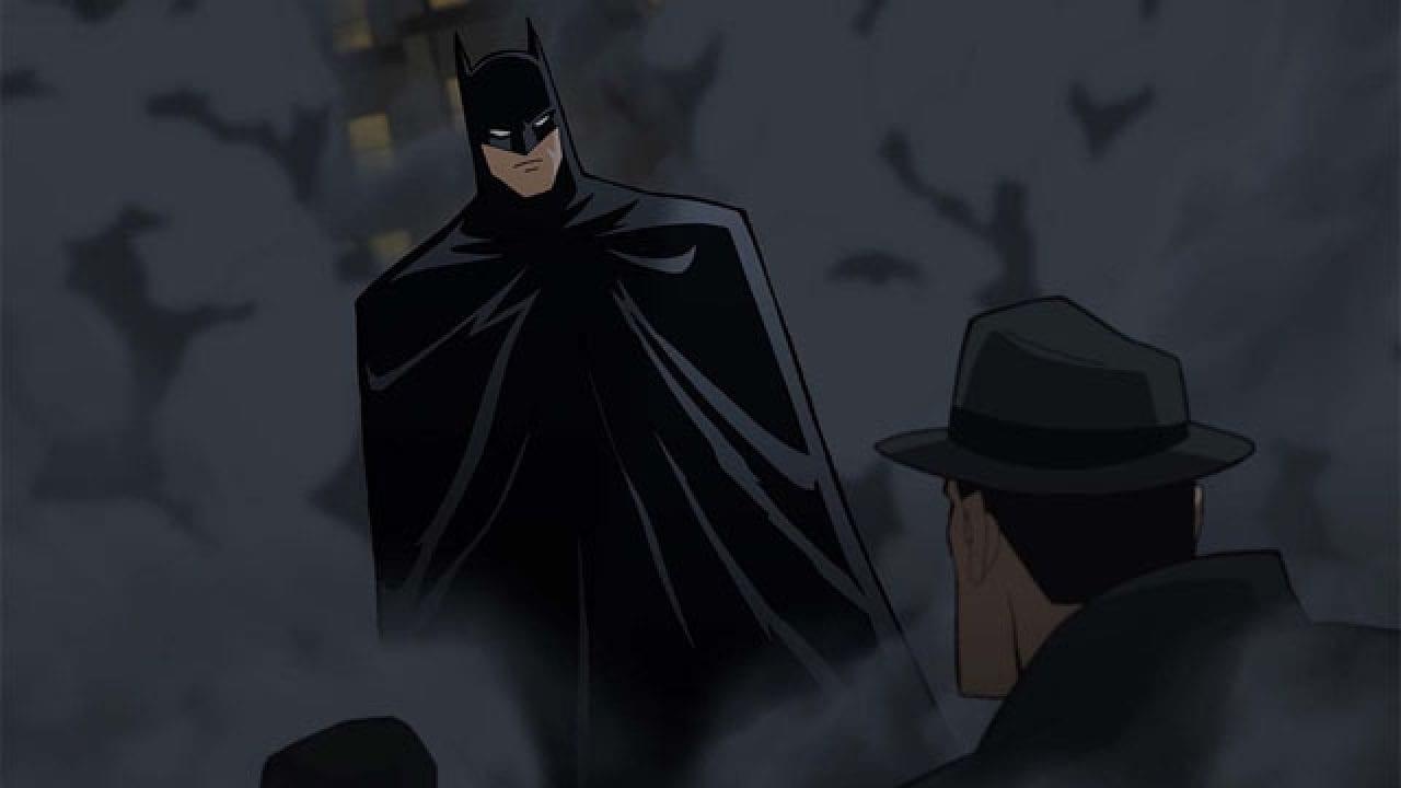 Batman-The-Long-Hallloween
