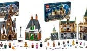 LEGO Harry Potter: due nuovi set avvistati su Amazon Spagna