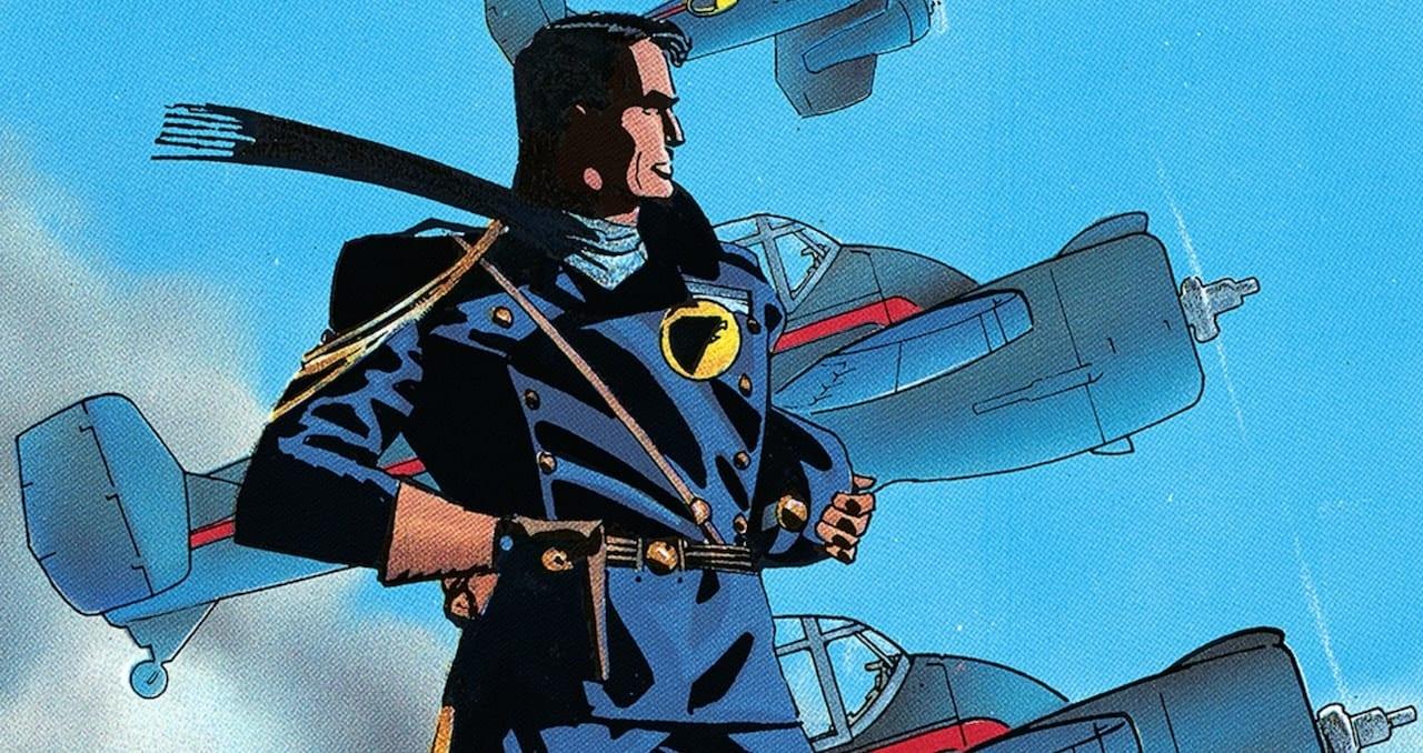 blackhawk, Steven Spielberg