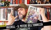 Buzzkill, recensione del fumetto di Donny Cates - Un Supereroe in rehab