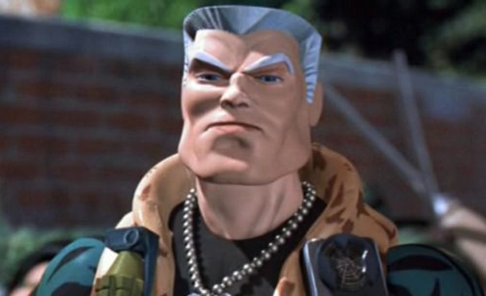 Chiphazard small soldiers