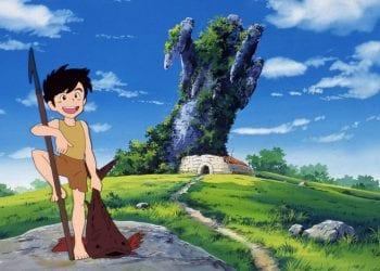 Conan il ragazzo del futuro: il supereroe dal cuore puro di Miyazaki