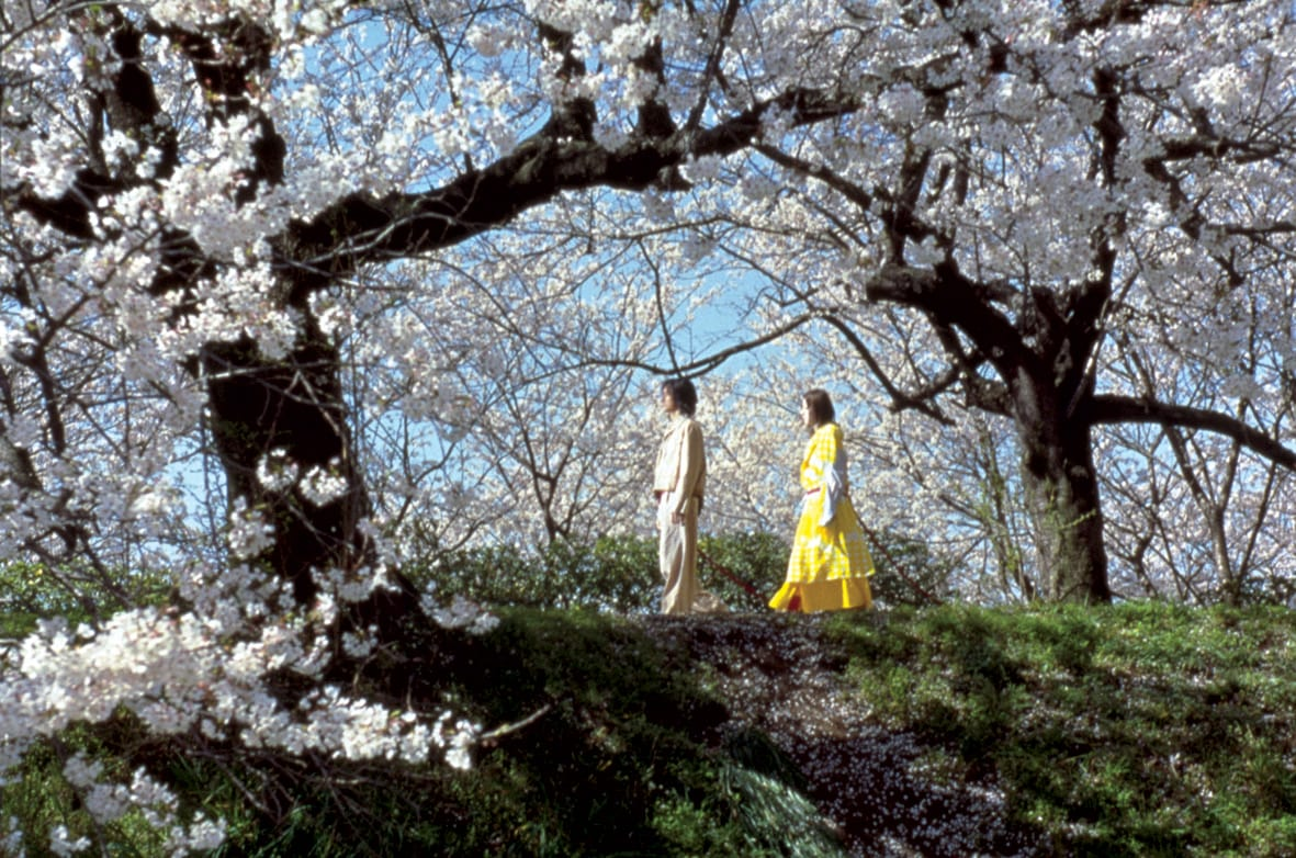 Takeshi Kitano 10 migliori film