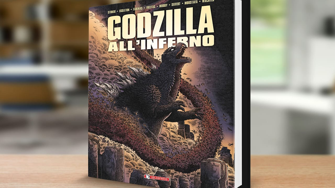 Godzilla-allinferno
