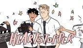 Heartstopper: la serie Netflix sul fumetto di Alice Oseman