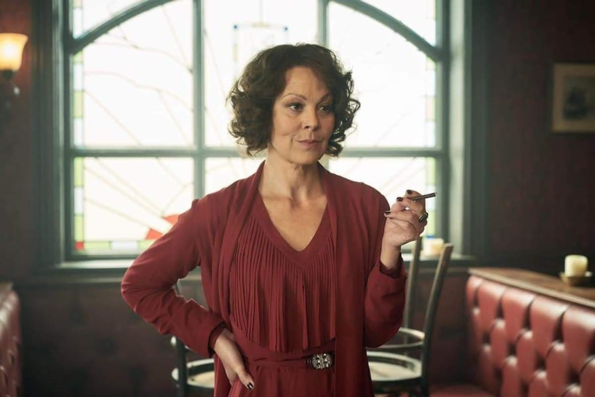 Helen McCrory: addio all'attrice di Harry Potter e Peaky Blinders, aveva 52 anni