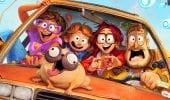 I Mitchell contro le macchine: tutta la verità sul Furby gigante