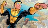 Invincible di Robert Kirkman, i super che esaltano i super