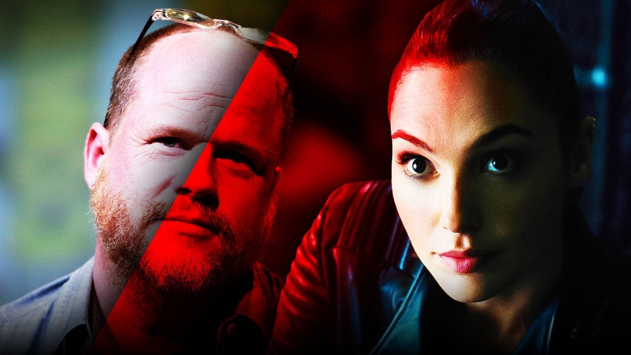Justice League, Gal Gadot, Joss Whedon
