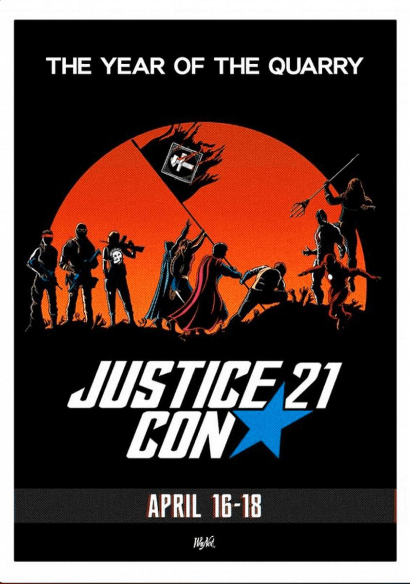 Justice Con 2021
