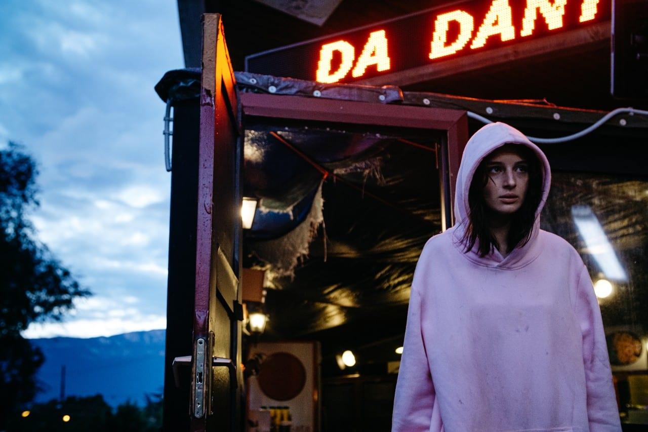 Non mi uccidere: il teaser trailer ed il poster del film di Andrea De Sica