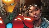 Ironheart: la serie Marvel sarà in lavorazione da maggio