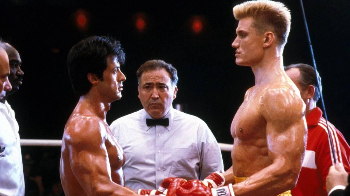 Rocky 4: Stallone rivela il titolo della Director's Cut