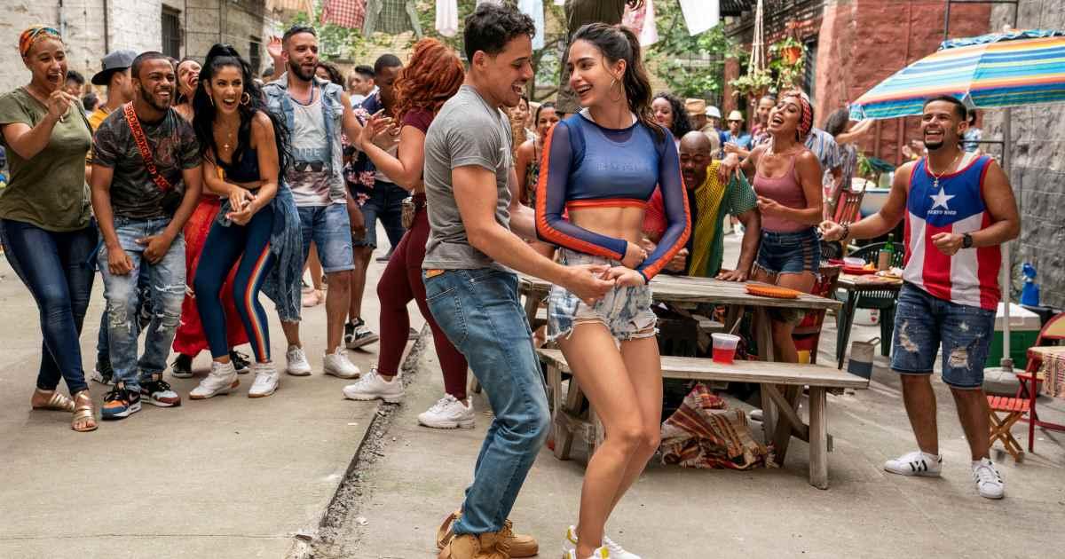 Sognando a New York: nuovo trailer del musical di Lin-Manuel Miranda
