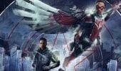 The Falcon and the Winter Soldier: un nuovo poster in attesa del gran finale