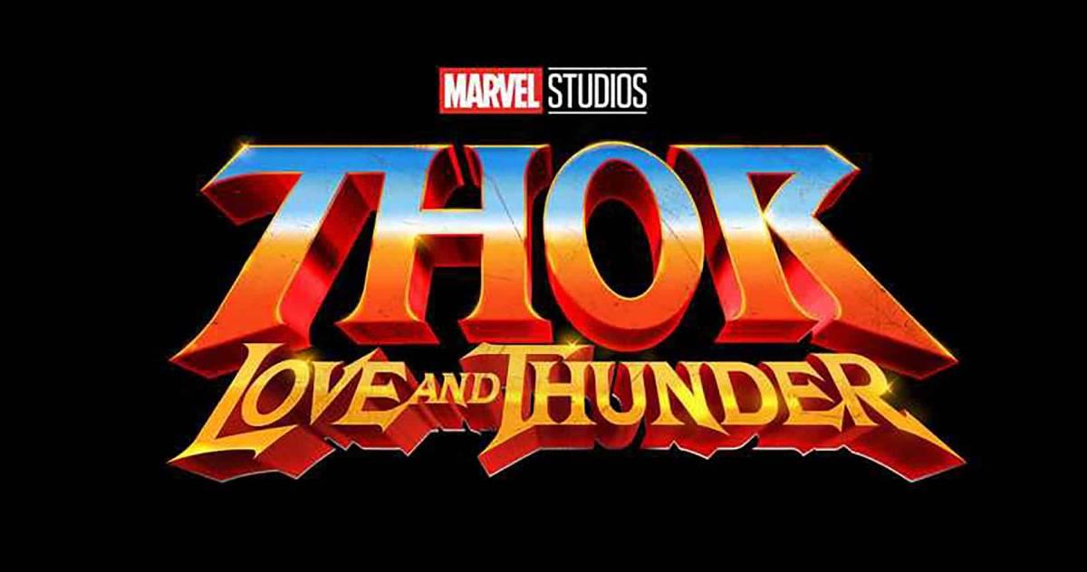 Thor: Love and Thunder, nuova foto dal set