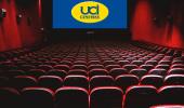 UCI Cinemas annuncia la riapertura da metà maggio