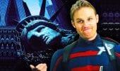 1997: Fuga da New York- Wyatt Russell non vuole fare Jena