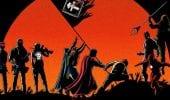Justice Con 2021: Zack Snyder svela il poster dell'evento